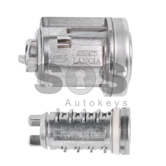 Сет за Fiat Честота 433MHz Транспондер PCF 7946