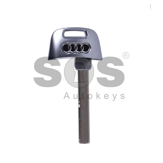 Авариен смарт ключ за Audi - HU 162T