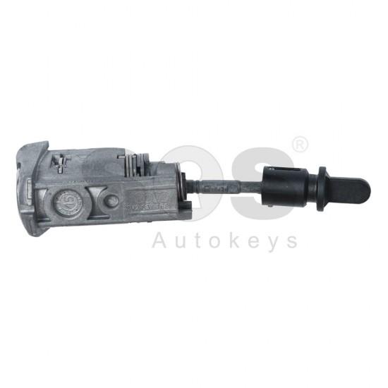 Автоключалки за врата за Audi A1 / A4 / A3 / A5 / A6 / A7 / A8 / Q5 - HU66