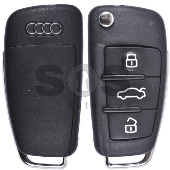 Оригинален комплект за Audi A3/S3/RS3 433 MHz