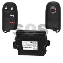 Комплект за Fiat Честота 434 MHz Транспондер AES SCC ID:M3N3229600