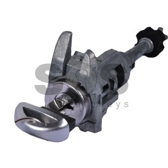 Автоключалки за врата за Mazda 3/6/CX-3/CX-7/CX-9 - MAZ-24 R/MAZ-14