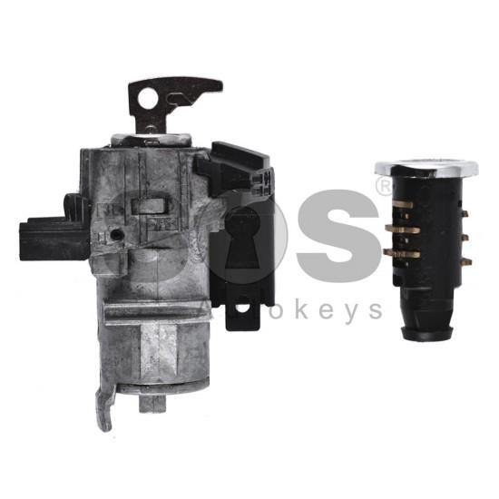 Автоключалки за врата за Mercedes E Class W164/W203/W212 - HU64