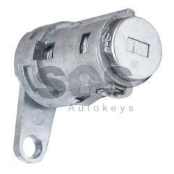 Автоключалки за врата за Peugeot 307 2001-2006 - HU83