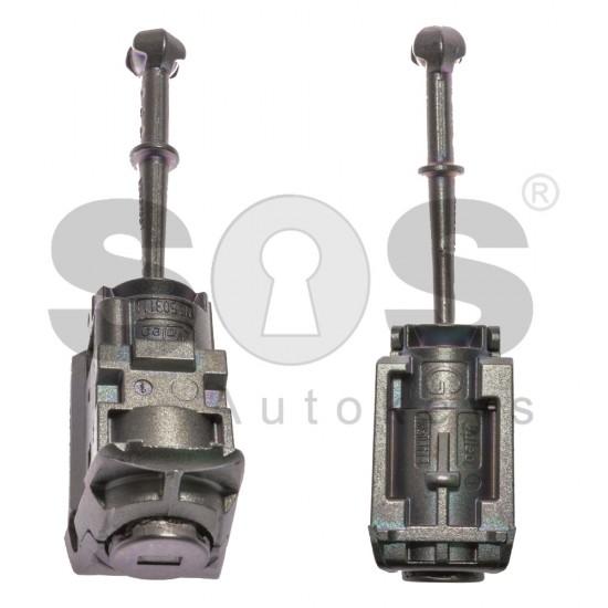 Автоключалки за врата за Peugeot със сигнатура на перото VA2
