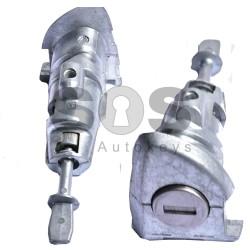 Оригинална автоключалки за врата за VW Passat 6 - HU66