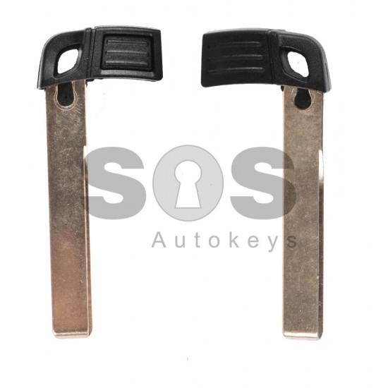 Накрайник (перо) за смарт ключ за BMW - HU 92