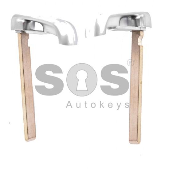 Накрайник (перо) за смарт ключ за BMW G-Series / F-Series - HU101R