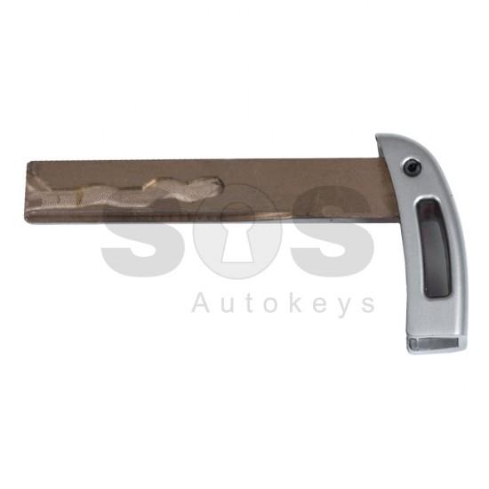 Автоключалки за врата за BMW E65 7-Series 2002 - 2008 - HU 92 - с накрайник