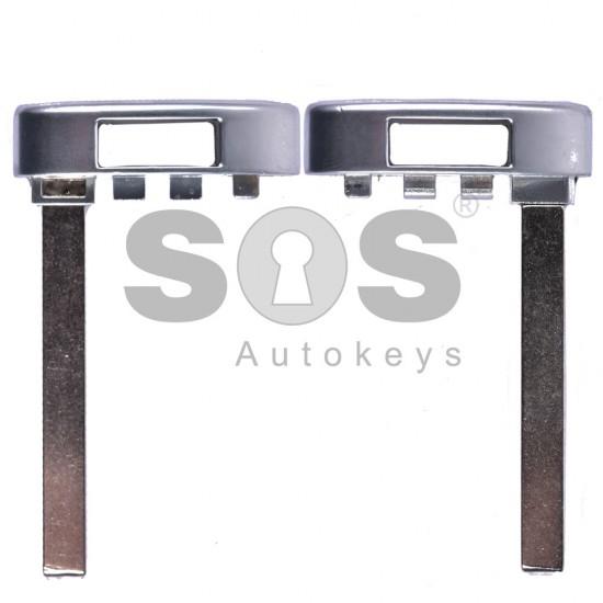 Накрайник (перо) за смарт ключ за Cadillac - HU 100