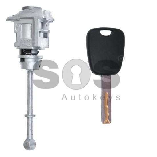 Автоключалки за врата за Citroen - VA 2 - с накрайник