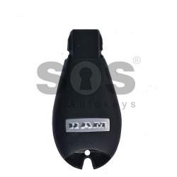 Оригинален смарт ключ за Dodge с 5+1 бутона 433MHz