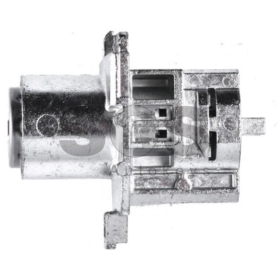 Оригинална автоключалки за врата за Fiat - SIP 22 - с накрайник