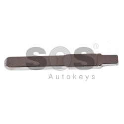 Накрайник (перо) за сгъваем ключ за Ford - Model 1 - HU 101