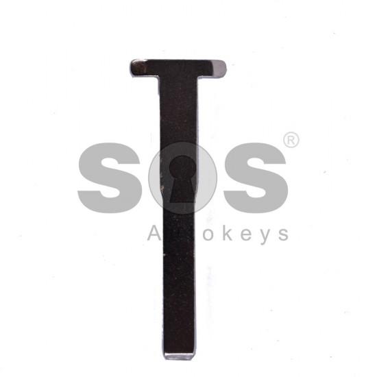 Накрайник (перо) за смарт ключ за Ford - HU 101