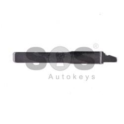 Накрайник (перо) за сгъваем ключ за Ford - Model 2 - HU 101