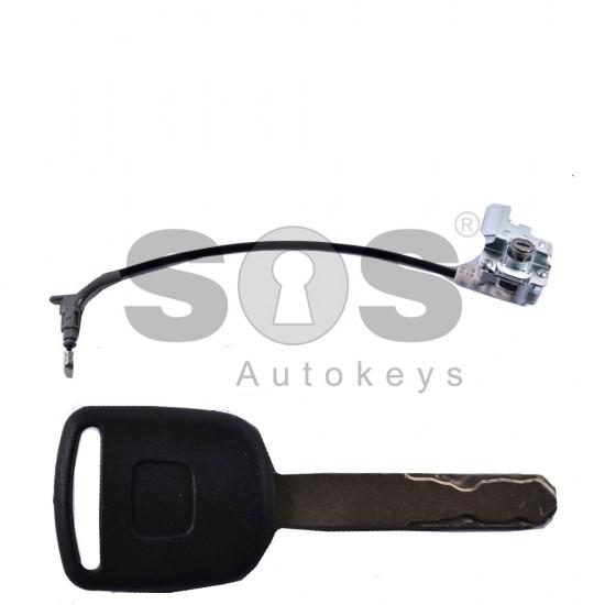 Ключалка врата за Honda Blade signature HON66