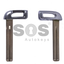 Накрайник (перо) за смарт ключ за Hyundai - HY22 (стар модел)