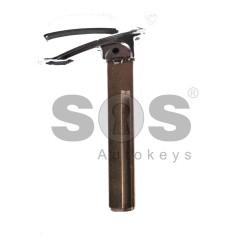Накрайник (перо) за смарт ключ за Hyundai - Model 02