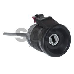 Оригинална контактна автоключалка за BMW с CAS 2 система E-серии - HU 92