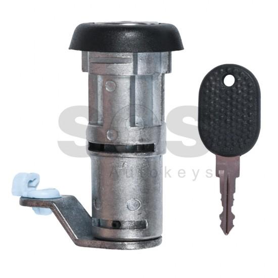 Автоключалки за врата за Fiat  - GT 10BT - с накрайник