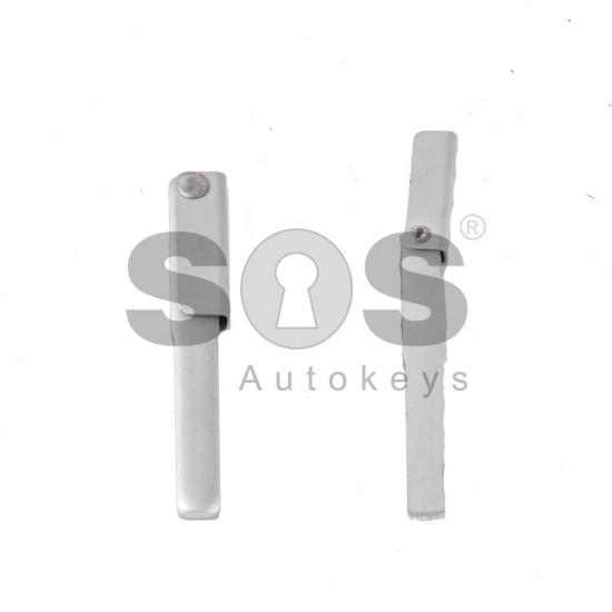Накрайник (перо) за смарт ключ за Jaguar / Land Rover - HU 101