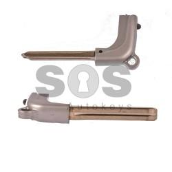 Накрайник (перо) за смарт ключ за Lexus - TOY-48