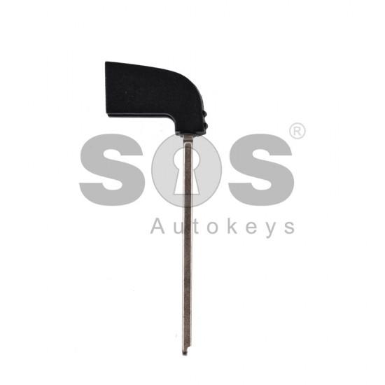 Накрайник (перо) за смарт ключ за Toyota / Lexus - TOY-94