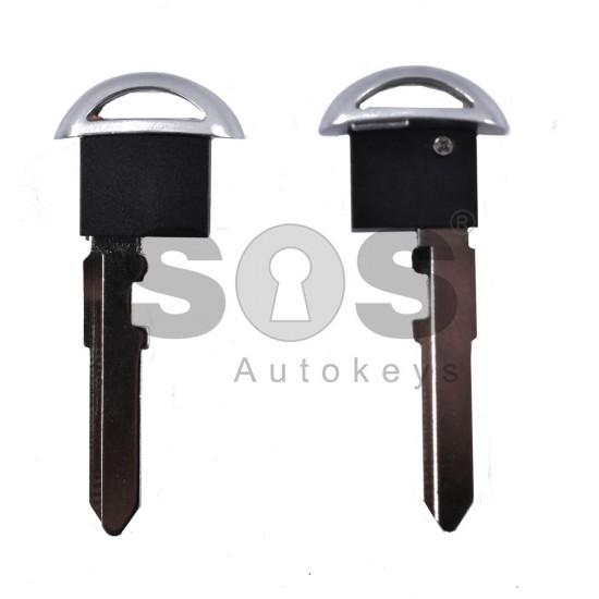 Накрайник (перо) за смарт ключ за Mazda - MA 24R