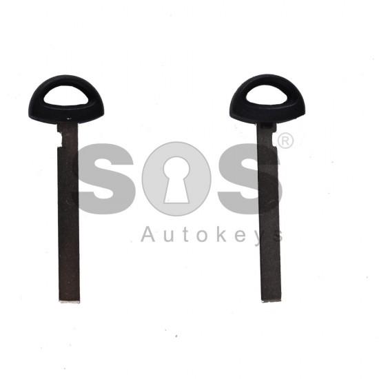 Накрайник (перо) за смарт ключ за Mini Cooper - HU 100R