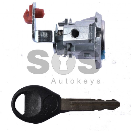 Ключалка врата за Nissan NSN14