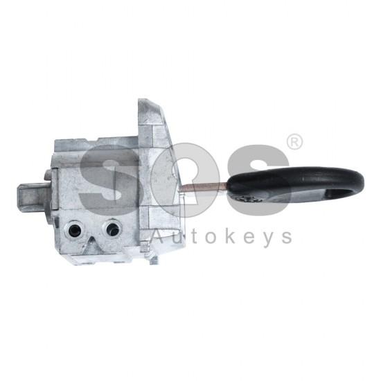 Автоключалки за врата за Nissan Qashqai / X-Trail - NSN 14 - с накрайник