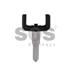 Накрайник (перо) за стандартен ключ за Opel - HU 46