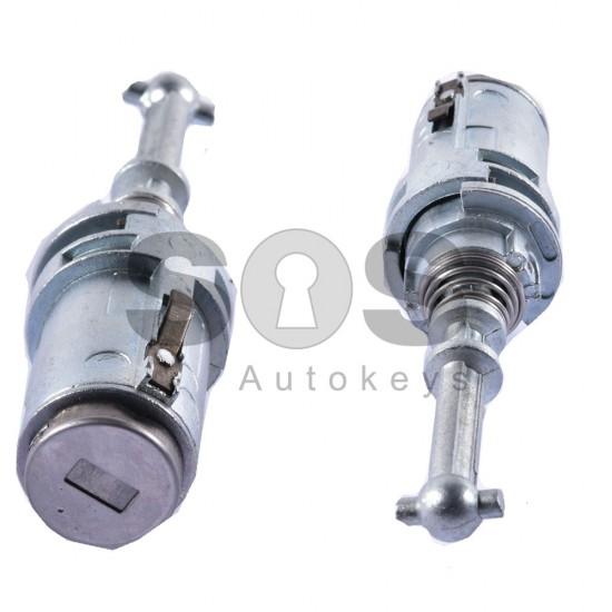 Автоключалки за врата Peugeot/Citroen VA2