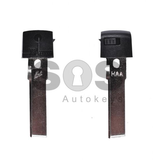 Накрайник (перо) за смарт ключ за Porsche - HU 66