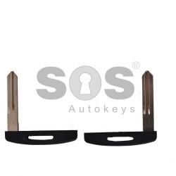 Накрайник (перо) за смарт ключ (карта) за Renault Koleos - VA 2