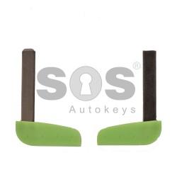 Накрайник (перо) за смарт ключ (карта) за Renault Velsatis/Espace/Laguna 2 - VA 2