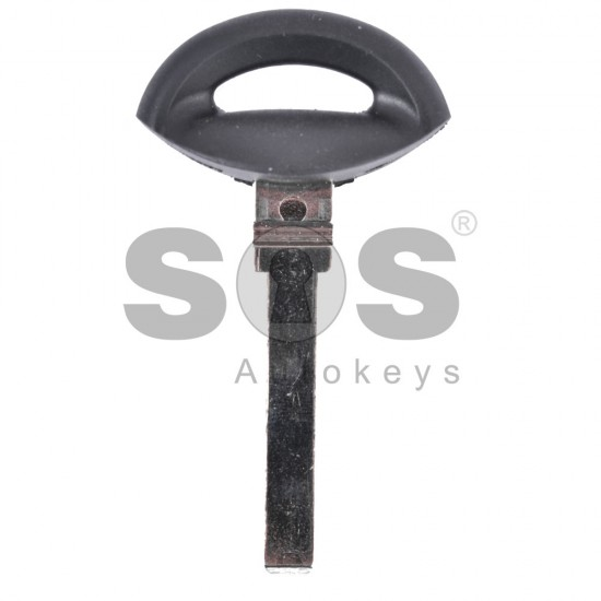 Накрайник (перо) за смарт ключ за Saab (Model 1)