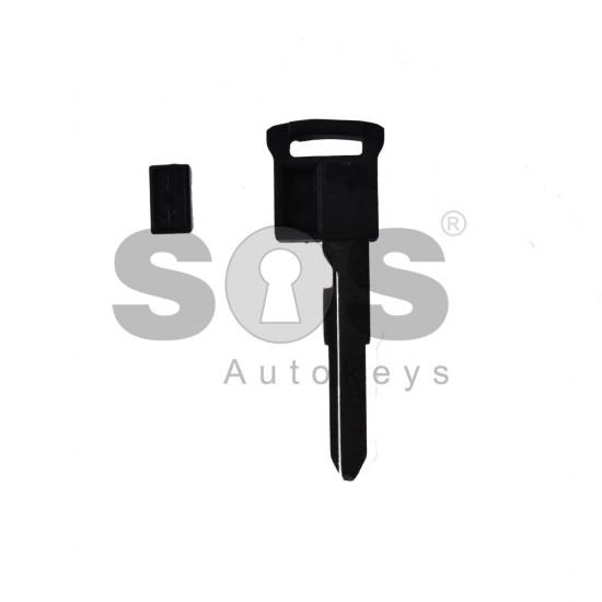 Накрайник (перо) за смарт ключ за Suzuki  - SUZ 10