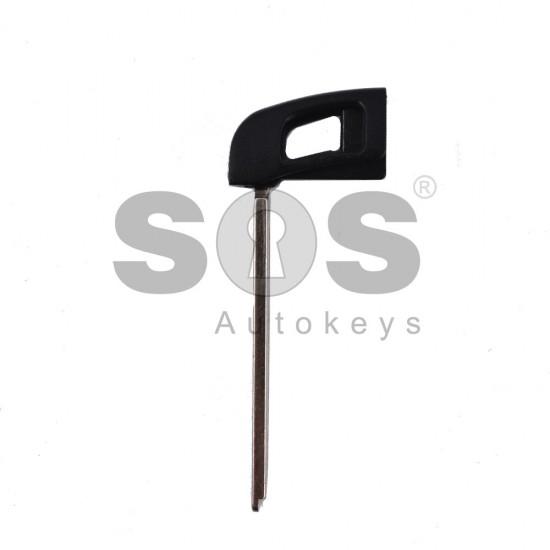 Накрайник (перо) за смарт ключ за Toyota - TOY94 (Model 1)