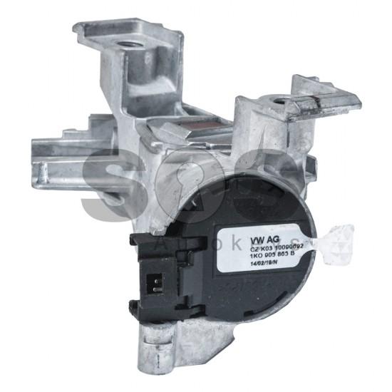 Конзола за VAG - 2008 - 2017 - HU 66 - с електроника