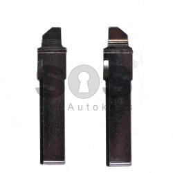 Сгъваем авариен ключ за VW Golf 7 - HU 66