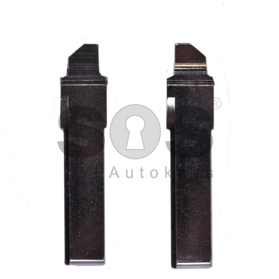 Накрайник (перо) за сгъваем ключ за VW Golf 7 - HU66