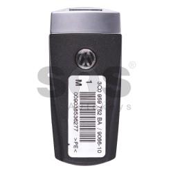 Смарт ключ за VW Magotan / Passat с 3 бутона 434 MHz