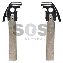 Накрайник (перо) за смарт ключ за Peugeot / Citroen - HU 83