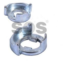 Част за ключалка за врата за Volkswagen/Seat/Skoda 019