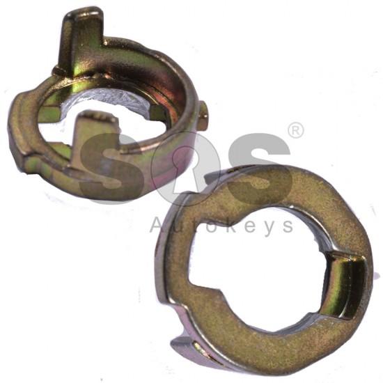 Част за ключалка за врата за Volkswagen/Seat/Skoda 07