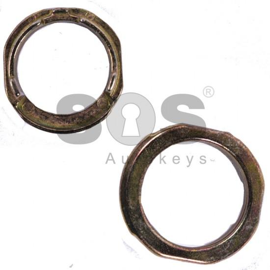 Част за ключалка за врата за Volkswagen/Seat/Skoda 06