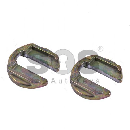 Комплект за ключалка за врата за Bmw (E46 Complect)
