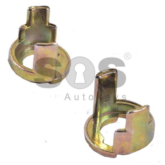 Част за ключалка за врата за Bmw (E46)